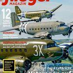 Jahresabo Fliegermagazin für 81,60€ – Prämie: 75€ Amazongutschein