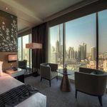 Last Minute: 7 Tage im 5* Steigenberger Hotel in Dubai inkl. Frühstück, Transfer, Zug & Flügen ab 576€ p.P.