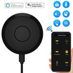 Tuya Wifi IR Remote Controller mit Sprachsteuerung (Google Home, Alexa, IFTTT) für 9,99€ – aus DE