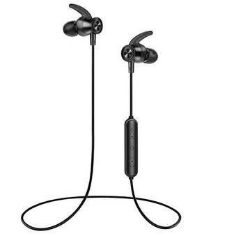 LETSCOM SP604 Bluetooth InEar Kopfhörer mit 8h Laufzeit für 12,99€ (statt 20€)