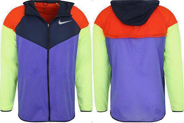 Nike M NK WINDRUNNER für 35,91€ (statt 52€)   nur S, M & XL
