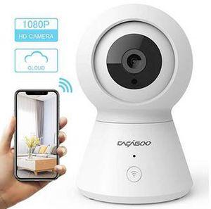 CACAGOO K2  1080p 360° IP Cam für 24,99€ (statt 38€)