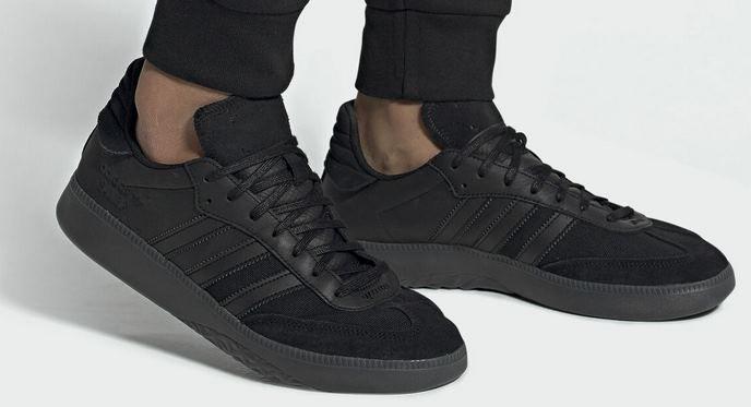 adidas Originals Samba RM Sneaker für 51,98€ (statt 75€)