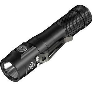 Nitecore EC30 LED Taschenlampe  mit CREE XHP35 & 1800 Lumen für 41,74€ (statt 67€)