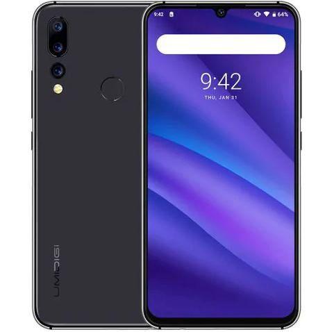 UMIDIGI A5 PRO 6,3 Zoll Smartphone mit Android 9 & 32GB für 88,80€