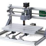 CNC3018 DIY Mini CNC Router Kit 2in1 Lasergravur Maschine für 170,83€ – aus DE
