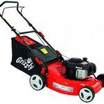 Grizzly BRM 46-125 BS Benzin-Rasenmäher für 199,90€ (statt 254€)