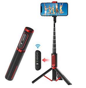 BlitzWolf BW BS10 K 2in1 Selfie Stick & Stativ für 16,79€ (statt 24€)