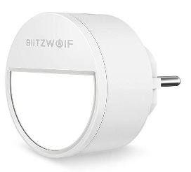 Blitzwolf BW LT10 B   LED Nachtlicht mit Bewegungssensor für 5,59€   Prime