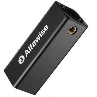 Alfawise Mini USB Kompressor für 24,82€