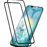 2er Pack: Meidom Panzerglas für iPhone XS Max & iPhone 11 Pro Max für 6,99€ – Prime
