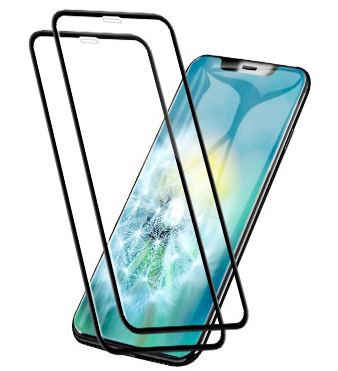 2er Pack: Meidom Panzerglas für iPhone XS Max & iPhone 11 Pro Max für 6,99€   Prime