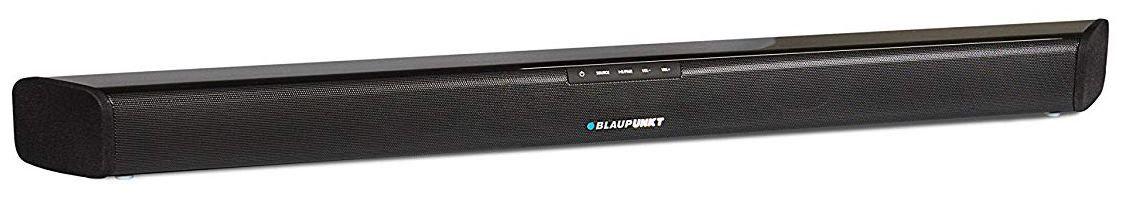 Blaupunkt LS 163   Superslim Bluetooth Soundbar inkl. Fernbedienung für 39,99€ (statt 69€)