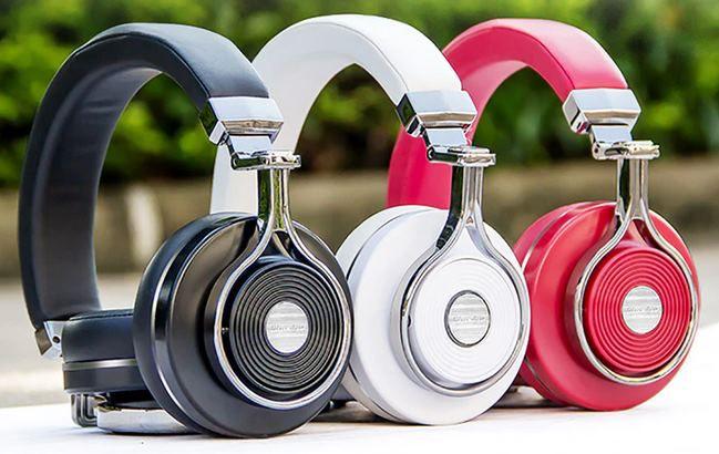 Bluedio T3 Bluetooth Kopfhörer in 3 Farben für je 14,99€ (statt 50€)