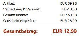Susan Y Perlenohrringe & Halskette in Silber für 12,99€ (statt 40€)