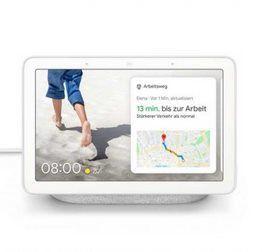 tink: Google Nest Hub Bundles z.B. Doppelpack Google Nest Hub für 149,95€ (statt 195€)