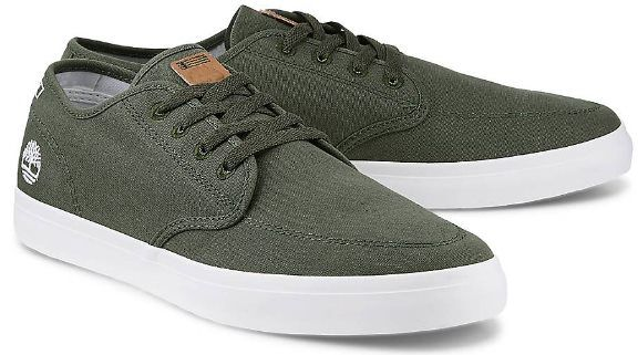 Timberland Sneaker Union Warf in 3 Farben für je 39,96€ (statt 50€)