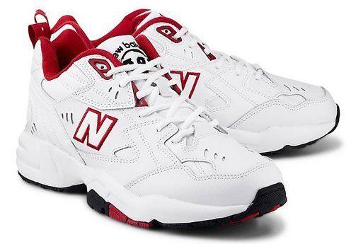 New Balance Sneaker 608 für 55,96€ (statt 85€)