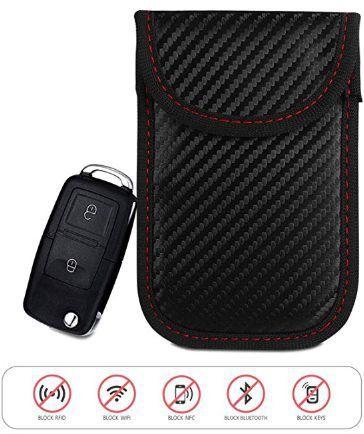 RFID Autoschlüssel Schutz für 6,99€   Prime