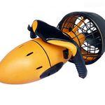 Aqua Scooter zum schwimmen & tauchen mit bis zu 6km/h für 149,99€
