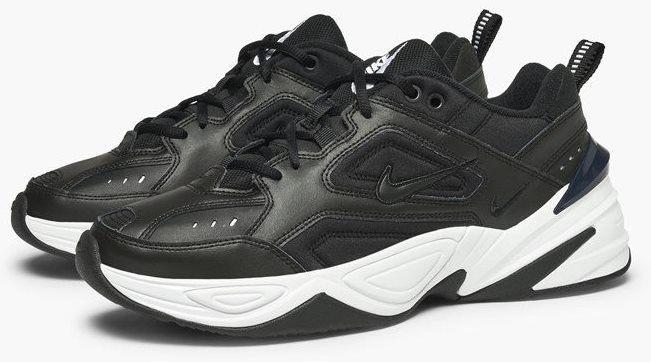 Nike M2K Tekno Sneaker in Schwarz für 53,90€ (statt 70€)