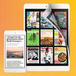 Wieder da! Readly Zeitschriften Flatrate für 2 Monate gratis