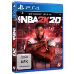 NBA 2K20 für die Switch nur 20,99€ (statt 29€) – oder Xbox für 29€ (statt 56€)