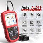 Autel AL319 OBD2 Diagnosegerät für 21,11€ (statt 27€)