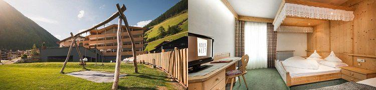 2 ÜN im 4* Hotel Adlernest (Südtirol) inkl. 3/4 Genusspension, Wellness & Aktivprogramm ab 149€ p.P.