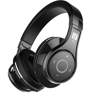 Bluedio UFO Bluetooth Kopfhörer Over Ear mit 3D Modus für 49,99€ (statt 60€)
