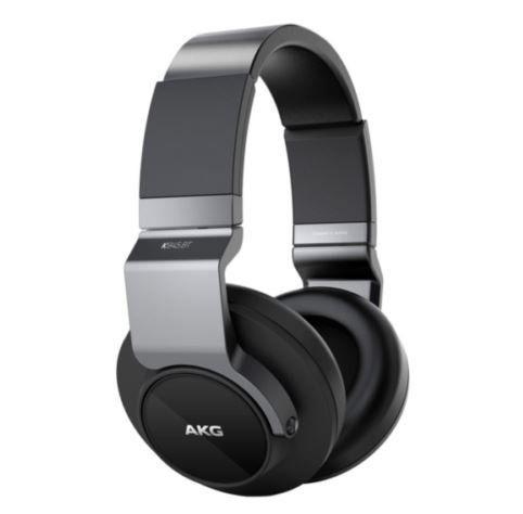 AKG K845 BT   Over Ear Bluetooth Kopfhörer für 89,90€ (statt 161€)