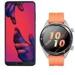 Schnell: Huawei P20 Pro + Watch GT Active für 49€ + Vodafone Flat mit 6GB LTE für 21,99€mtl.