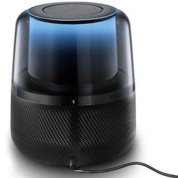 Harman Kardon Lautsprecher mit Alexa Unterstützung Allure Home für 99,99€ (statt 158€)