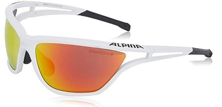 Vorbei! ALPINA EYE 5 CM+ Sportbrille ab 24,99€ (statt 43€)