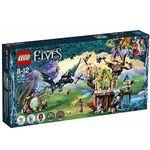 LEGO Elves (41196) – Fledermaus-Angriff auf den Elfen-Sternbaum für 50€ (statt 65€)