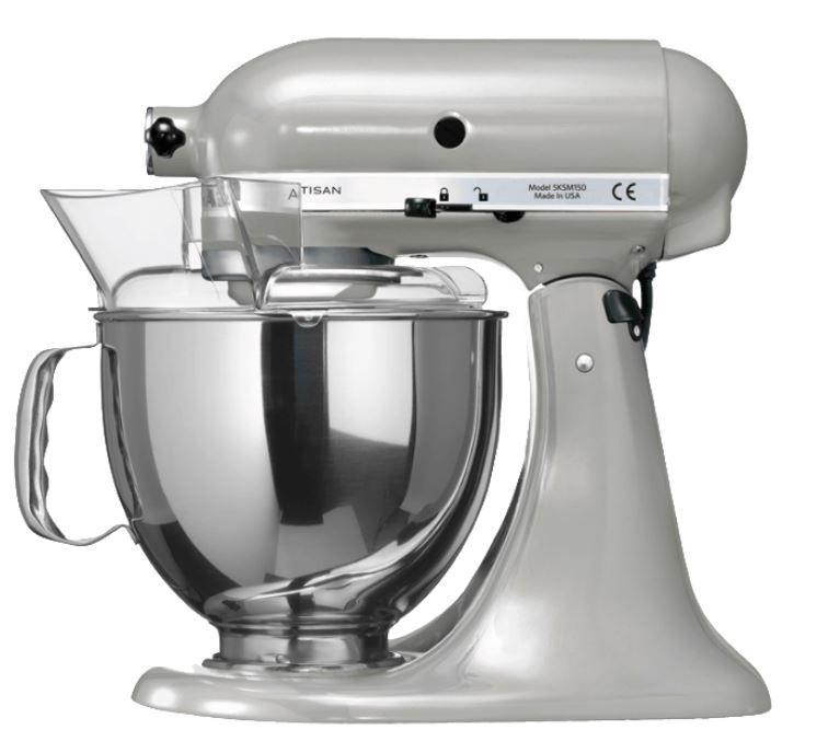 KitchenAid Artisan Küchenmaschine + KITCHENAID Ice Cream Maker für 399€ (statt 496€)