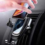 Baseus 10w Qi-Charge Handy-Halterung in verschiedenen Farben für 14,99€ (statt 30€)
