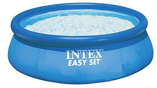 Intex Easy Set Quick Up Pool 244 x 76 cm ohne Zubehör für 21,25€ (statt 31€)   nur mit Masterpass