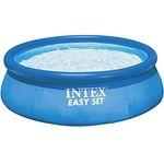 Intex Easy Set Quick Up Pool 244 x 76 cm ohne Zubehör für 21,25€ (statt 31€) – nur mit Masterpass