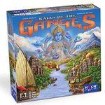 Rajas of the Ganges (Familienspiel) für 20,79€ (statt 37€)