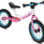 Puky Ride 4083 Laufrad in Pink für 102,99€(statt 127€)
