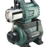 Metabo HWW 6000/25 Inox Hauswasserwerk für 219,95€ (statt 245€)