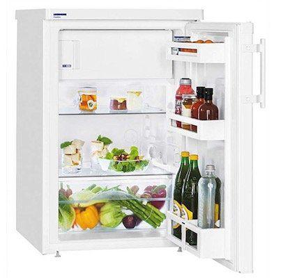 Liebherr TP 1424 21 Comfort Kühlschrank mit kleinem Gefrierfach für 293,90€(statt 349€)
