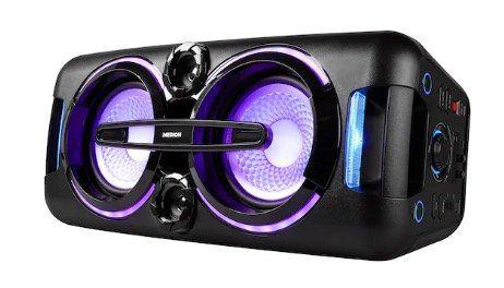 Medion X61555 Party Sound System für 169,95€ (statt 195€)