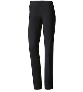 adidas Damen Trainingshose Workout Straight Pant für 15,95€ (statt 21€)
