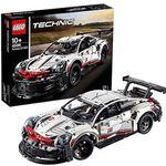 LEGO Technic – Porsche 911 RSR (42096) ab 94,49€ (statt 111€)
