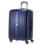 Hauptstadtkoffer X-Berg Hartschalen-Koffer mit 90 Litern in Dunkelblau oder Apfelgrün für 60€(statt 100€)