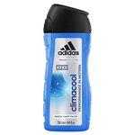 6er Pack adidas climacool 3in1 Duschgel für Herren für 5,76€ (statt 11€) – Prime