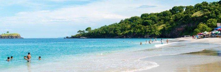 15 Tage Java und Bali Rundreise inkl. Flügen, Hotels, Transfers, Halbpension, Ausflügen und Strandurlaub auf Bali