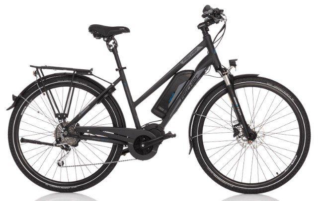 Fischer E Bike + Leggero Vento V89 Kinder Fahrradanhänger für 1.645€ (stat 2.300€)
